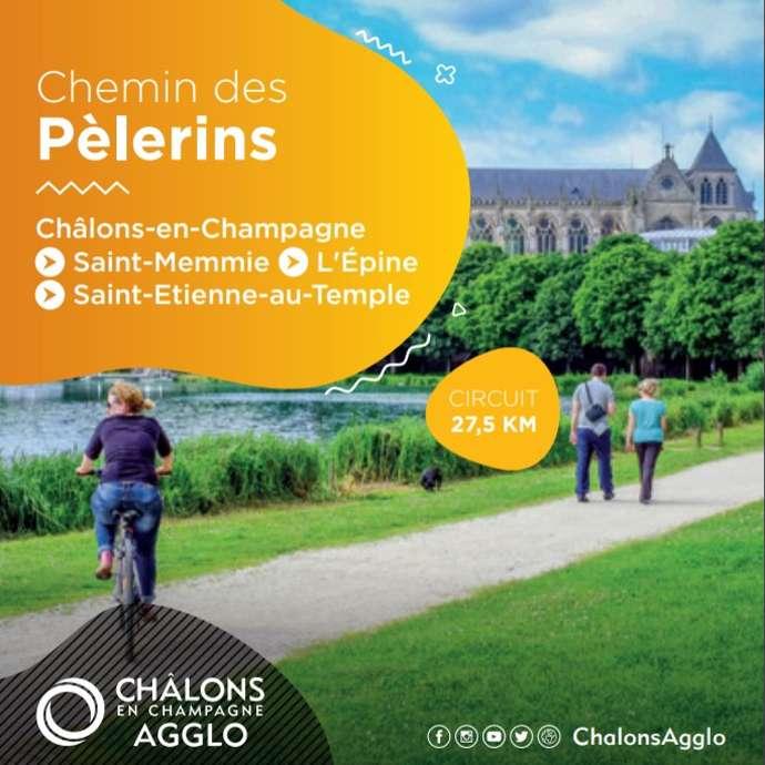 Chemin des Pèlerins