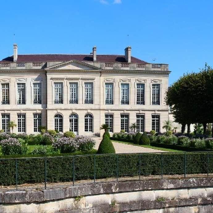 Hôtel des intendants de champagne