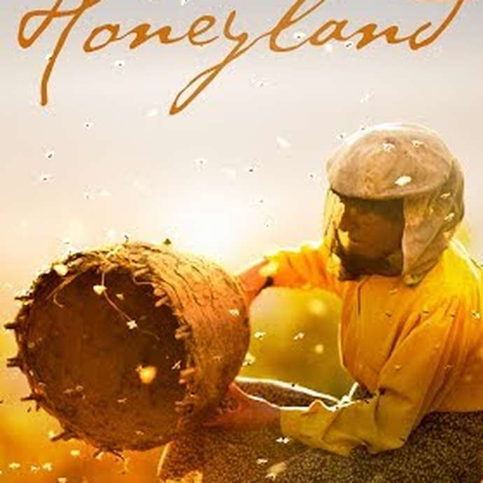 "FESTIVAL ALIMENTERRE - PROJECTION DE ""HONEYLAND"""