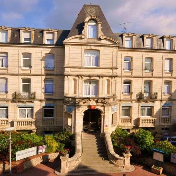 Côté Jardin - Nouvel Hôtel