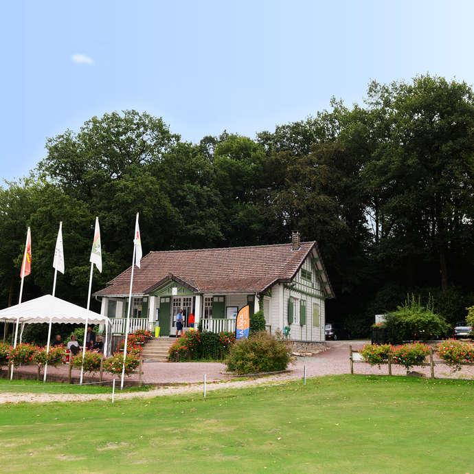 Club House du Golf