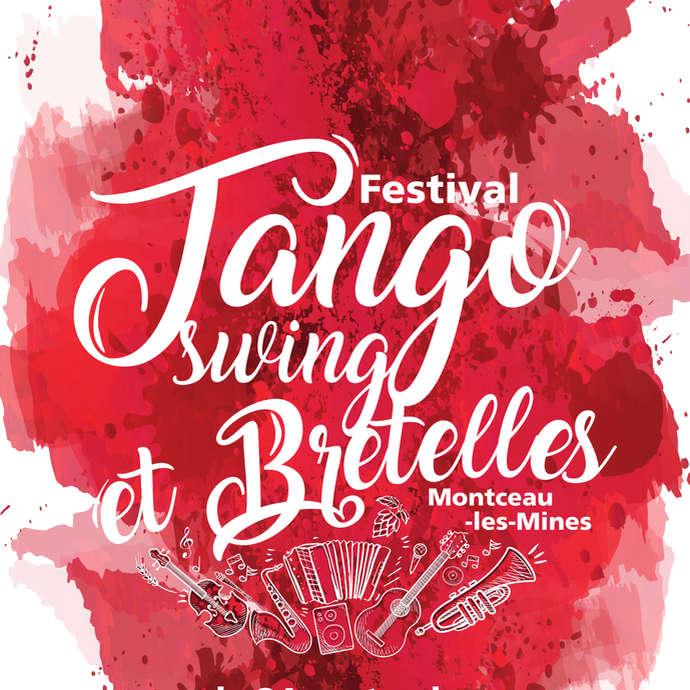 Festival Tango Swing et Bretelles (TSB)