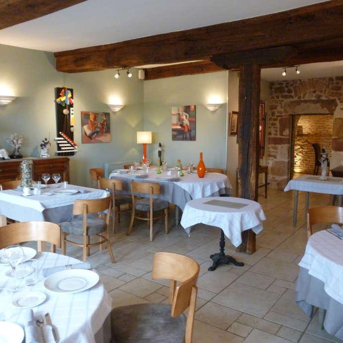 Restaurant Le Montcenis