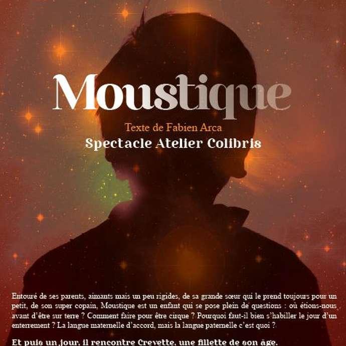 [ANIMATION CONFIRMEE] | Moustique