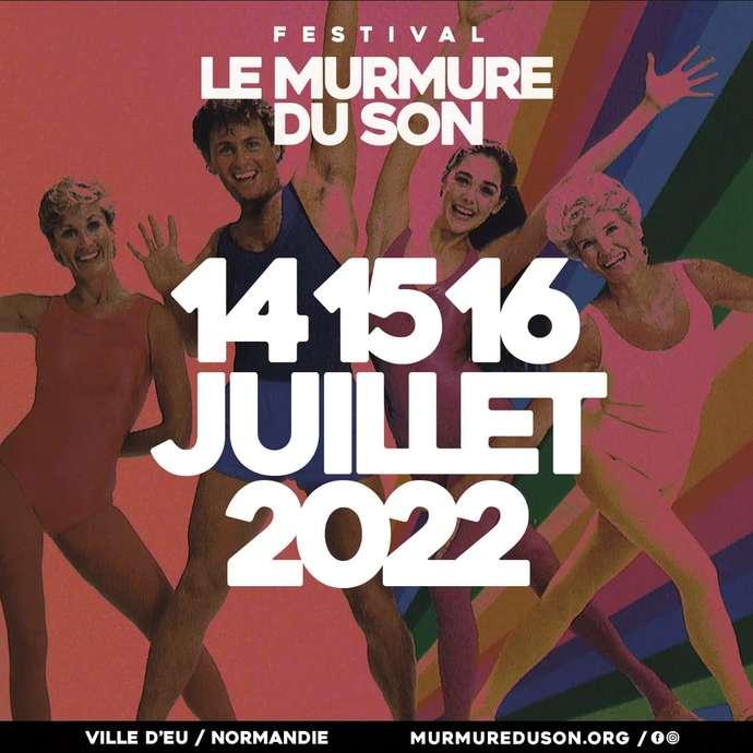 Festival Le Murmure du son