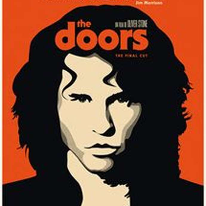 CINÉ-CLUB : THE DOORS