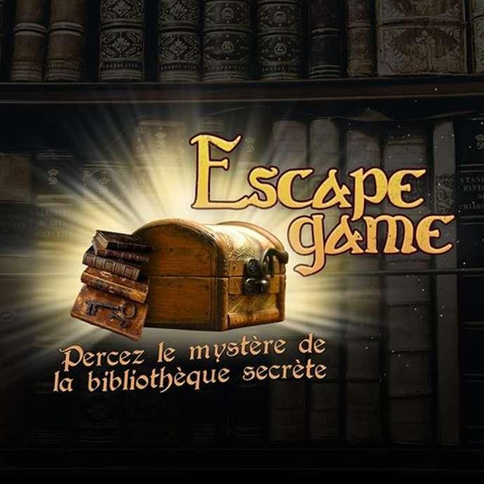 Escape Room - Château féodal de Moha