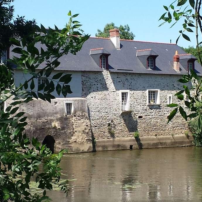 Circuit des châteaux