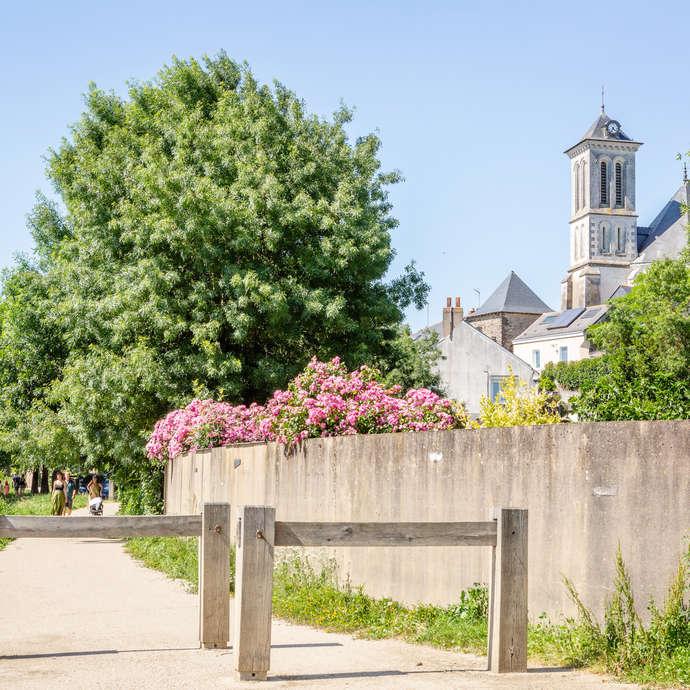 Boucle de la Mayenne