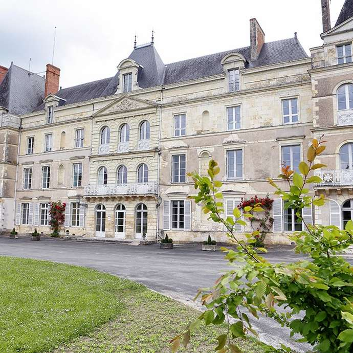 Château de Briançon