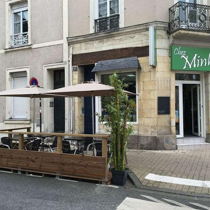 Chez Minh - Bressigny