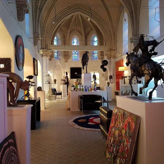 Galerie AAA