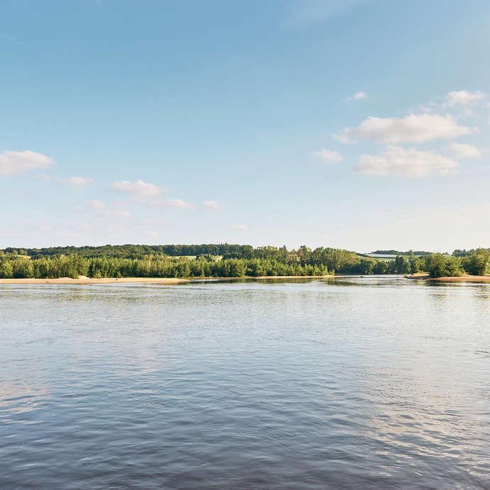 Boucle entre Loire et Aubance