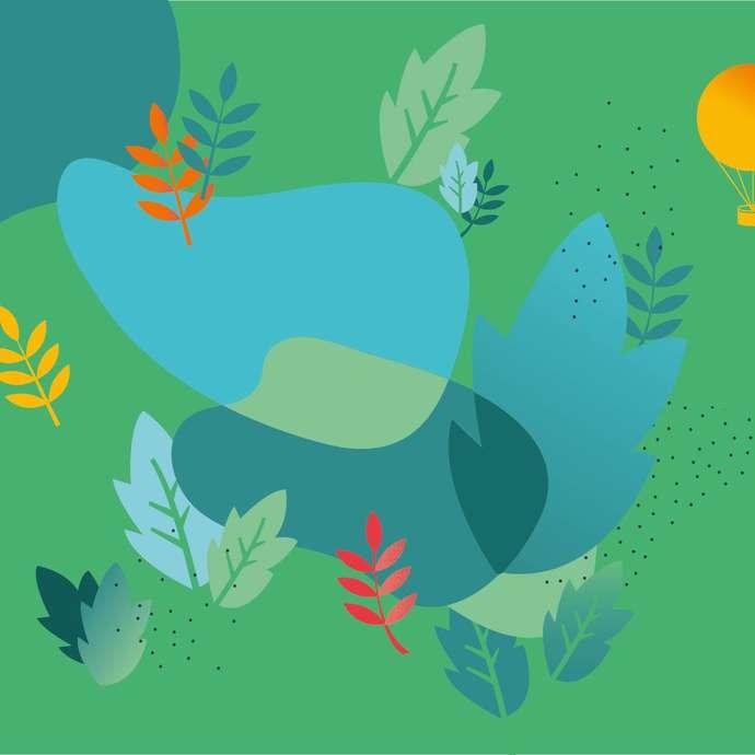 Fin de semana vegetal en Terra Botanica
