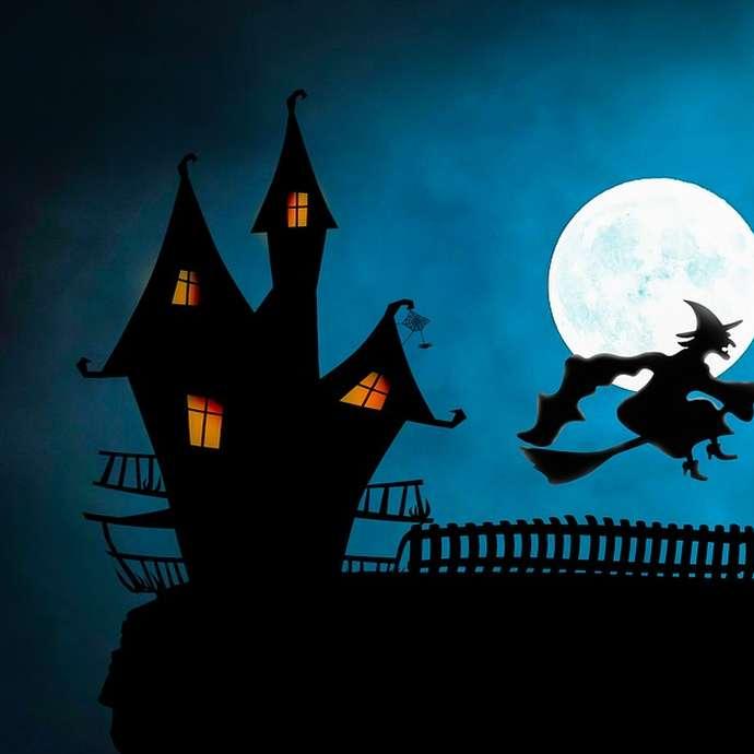 [ANIMATION CONFIRMEE] - Sortie Halloween