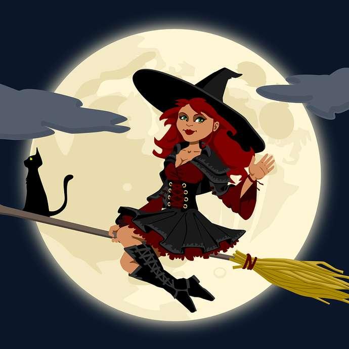 [ANIMATION CONFIRMEE] - Conte et atelier Halloween