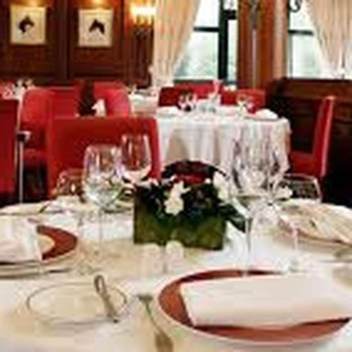 NAJETI HOTEL DU PARC / RESTAURANT L'ORANGERIE