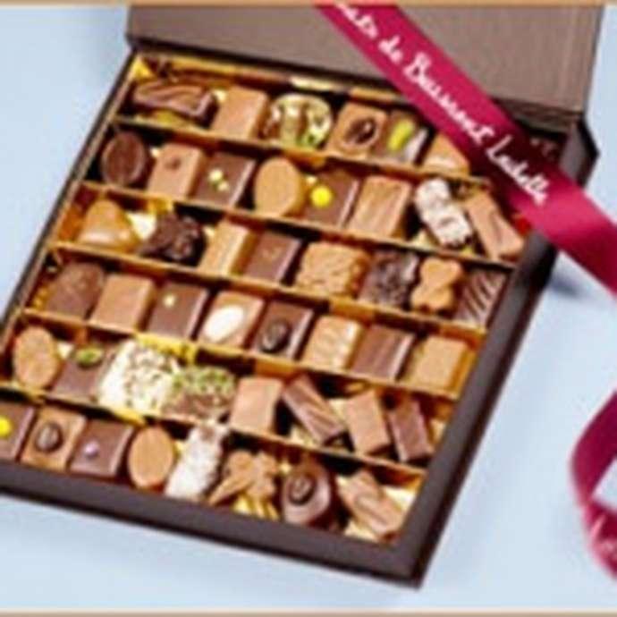 CHOCOLAT DE BEUSSENT