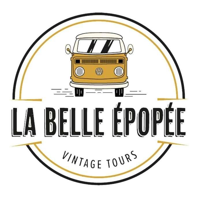 LA BELLE EPOPEE